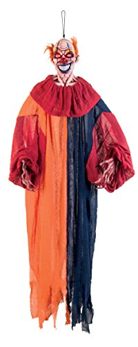 Boland 73015Decoration Clown, 165cm ()