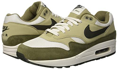 Multicolore Air Gymnastique Homme Olive Nike olive Neutre Moyenne Max Sequoia Chaussures De 1 001 Pour q8S4t5W