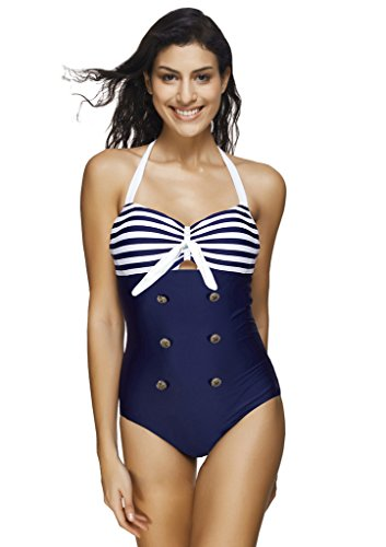 Winday Elegant Inspired Monokinis Swimsuit product image