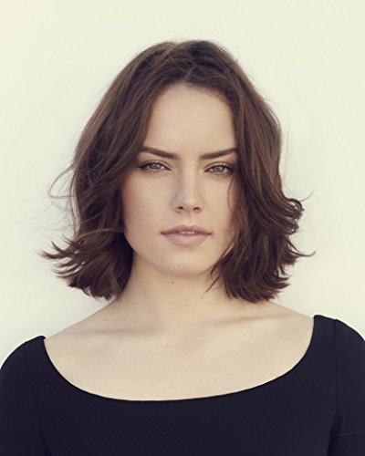 Daisy Ridley Actor Star Fabric Cloth Rolled Wall Poster Print    Size   28  X 24    16  X 13