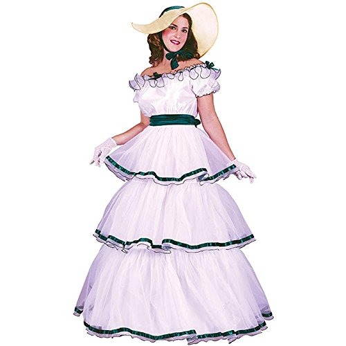 Fun World Womens Southern Costume