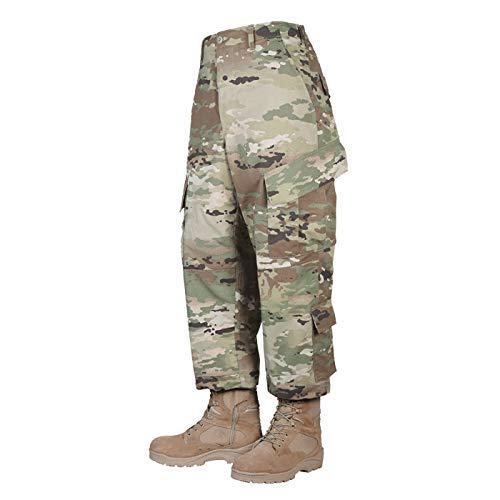 Tru-Spec Trousers, Medium/Regular, Scorpion