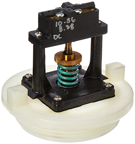 (Dometic 385318032 Vacuum Tank Switch Kit)