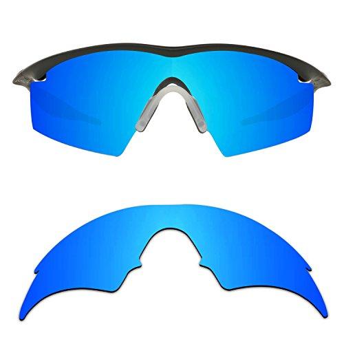 Kygear Polarization Corrected Replacement Lenses for Oakley M Frame - Lenses Oakley Fishing