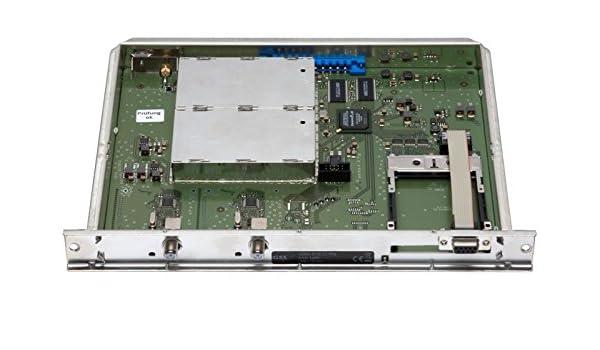 GSS HDM 510 Ci TPS Interno Tarjeta y Adaptador de Interfaz ...