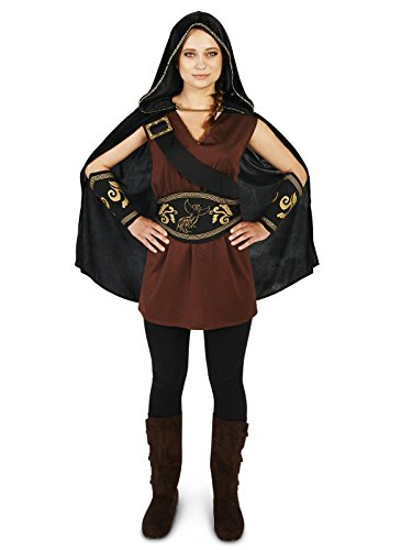 [The Huntress Adult Costume S] (Huntress Costumes For Girls)