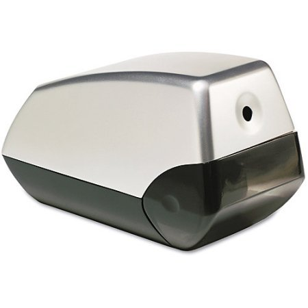 X-ACTO Model 1900 Desktop Electric Pencil Sharpener (Two-Tone (Model 1900 Electric Pencil Sharpener)