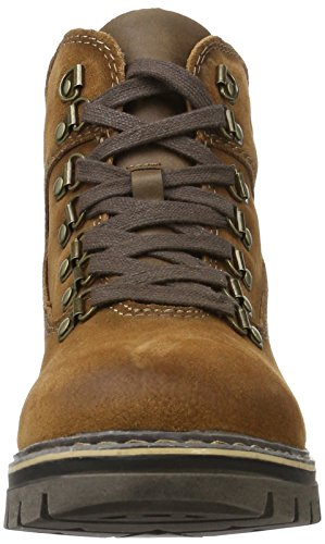 cheap sale with credit card MARCO TOZZI premio Women's 26226 Combat Boots Brown (Muscat Ant.com 366) clearance prices rMHpO