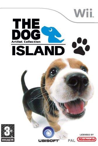 Dog Island (Wii)