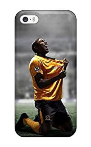 Hot MbiALGS8336PxxTa Case Cover Protector For Iphone 5/5s- Jozy Altidore Sunderland
