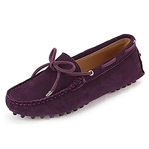cheap Women Flat Shoes Casual Loafers Slip On Women's Moccasins Lady Driving Shoes hot sale