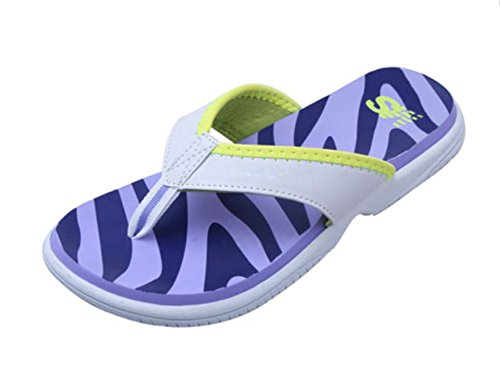 Lily or folps Footwear Sandals Sole Outdoor Ergonomic Flip style Indoor Women Thong for purple Slippers Happy Shoes Pool Open Shoes Casual Toe slip Non Y afxRx