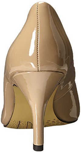 Bella Vita Dames Definiëren Ii Jurk Pump Nude Patent