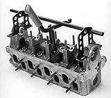 WINTOOLS Pro Cylinder Head Service Set Valve Spring Compressor Removal Installer Tool Kit