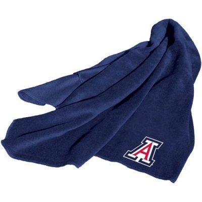 NCAA Arizona Wildcats Fleece (Arizona Wildcats Fleece Throw)