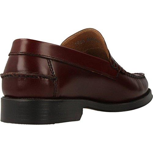 Bordeaux Slipper Farbe Marke M2500 Modell Privata Slipper Herren Herren Bordeaux Bordeaux RxUqt