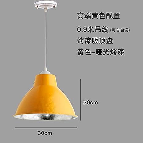 Luckyfree Parasol de aluminio Fábrica de salón dormitorio de ...