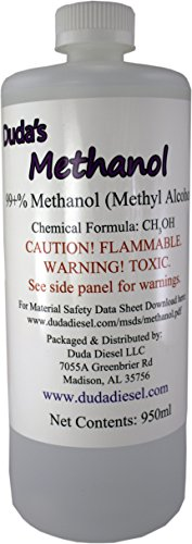 950ml-32-oz-bottle-of-pure-methanol-racing-biodiesel-gasoline-antifreeze-windshield-wiper-fluid