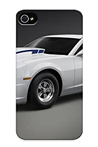 Creatingyourself Snap On Hard Case Cover Chevrolet Copo Camaro Protector For Iphone 4/4s