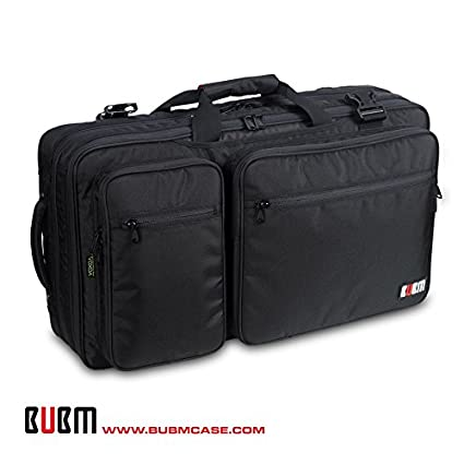 bolsa funda de DDJ SXSRS1T1 Pioneer controlador para es Instrumentos Amazon musicales DJ controlador BUBM mochila Universal wvqx0p