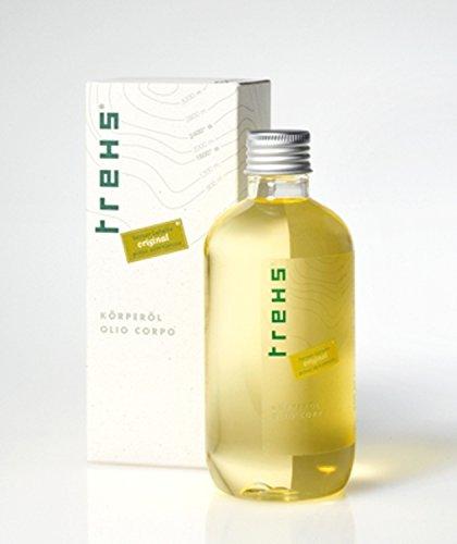 Körperöl 250 ml. - Trehs - Sarner Latsche