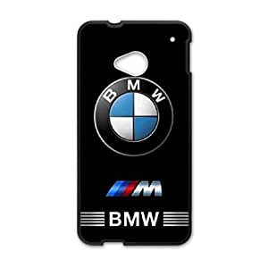 Lovely BMW logo Phone Case For HTC One M7 B55244