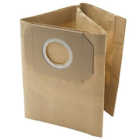 filtro de papel bolsas A111K AEG Vampyr Multi 8 x 300 ...