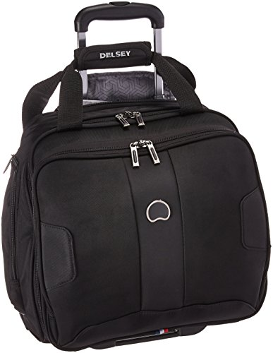 Delsey Paris Luggage Sky Max 2 Wheeled