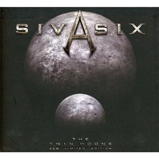 Siva Six - Twin Moons (Limited Edition)