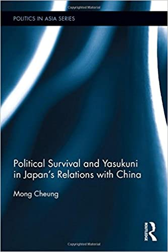 Political Survival and Yasukuni in Japan's Relations with