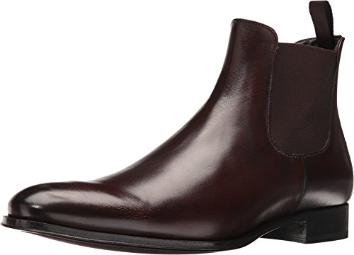 To Boot New York Men's Toby Chelsea Boot Dark Brown best sale for sale outlet Cheapest xUbSjHPEn