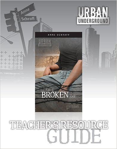 Bestseller-Hörbücher herunterladen Like a Broken Doll Digital Guide (Urban Underground) in German PDF B00B132QRU