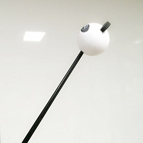 Nice lovely panda car antenna pen topper aerial ball for Antenna decoration