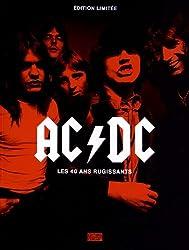 AC/DC : Les 40 ans rugissants