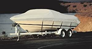 Taylor Made Products Boat Guard Trailerable Boat Cover, 17-19-Feet X 96-Inch BeamCenter Console Boat