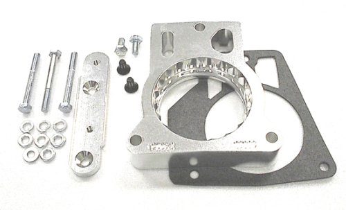Street and Performance Electronics 53015 Helix Power Tower Plus Throttle Body Spacer ()