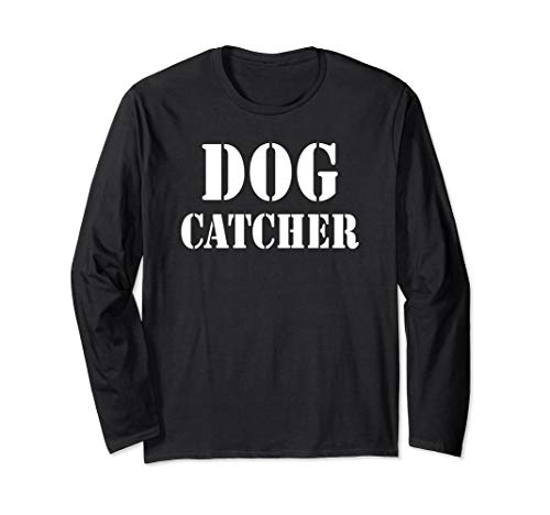 Dog Catcher Costume Halloween