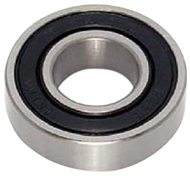 1 ball bearing has waterproof 6206 2rs 30 x 62 x 16 mm