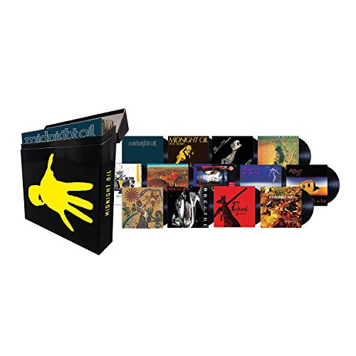 Price comparison product image The Complete Vinyl Box Set