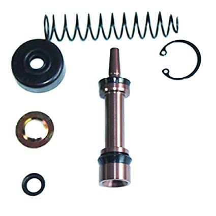 Amazon.com: Clutch master Cylinder repair kit for Isuzu NPR NPR-HD NQR REACH NRR: Automotive