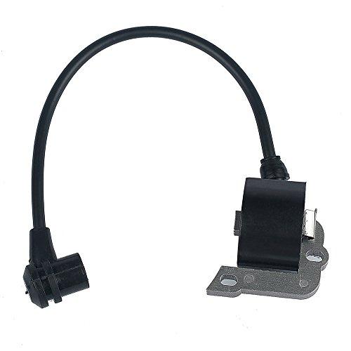 Ignition Coil Module for Stihl FS38 FS55 FC55 FS45 FS46 KM55 HS45 replaces # 4140 400 1308