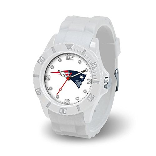 New England Patriots Womens Watch - NFL New England Patriots Women's Cloud Watch