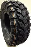 Duro Power Grip Radial ATV Tire 26x9-12 ARCTIC CAT BOMBARDIER CAN-AM HONDA JOHN DEERE KAWASAKI KYMCO POLARIS SUZUKI YAMAHA