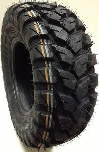 Duro Power Grip Radial ATV Tire 26x9-12 ARCTIC CAT BOMBARDIER CAN-AM HONDA JOHN DEERE KAWASAKI KYMCO POLARIS SUZUKI YAMAHA by Duro