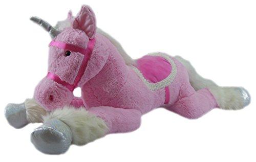 Giant Pink Unicorn, 48