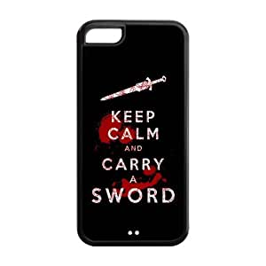 The Lord of the Rings Hard Case for Apple Iphone 5C DoBest iphone 5C case-CC501