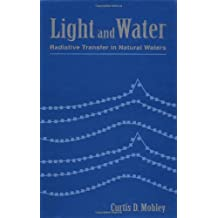 Light & Water: Radiative Transfer in Natural Waters