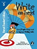Write on Target for Grade 5, Yolande Grizinski, 1592301584