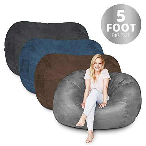 Miraculous Best Bean Bag Sofa Camellatalisay Diy Chair Ideas Camellatalisaycom