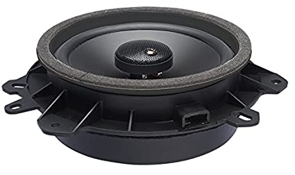 PowerBass OE69C-TY 6x9 160W OE Series 2-Way Component Speaker System